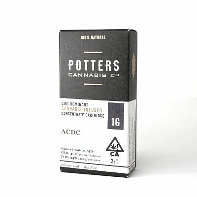 Potter-Cannabis-Cartridge